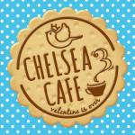 CHELSEA CAFE vol.3 〜とりあえずバレンタインは終わったけれど〜